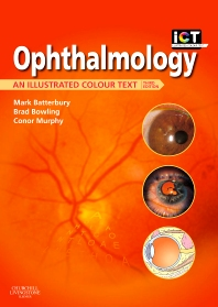 Cover image for Ophthalmology