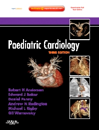 Paediatric Cardiology - 3rd Edition - ISBN: 9780702030642, 9780702057526