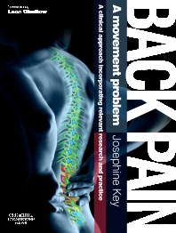 Cover image for Back Pain - A Movement Problem