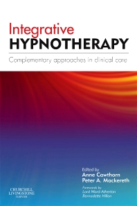 Cover image for Integrative Hypnotherapy