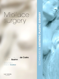 Techniques in Aesthetic Plastic Surgery Series: Midface Surgery with DVD
