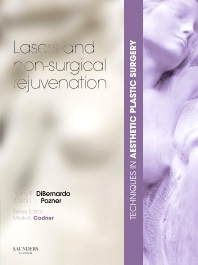 Techniques in Aesthetic Plastic Surgery Series: Lasers and Non-Surgical Rejuvenation with DVD