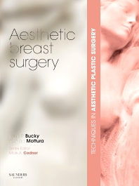 Cover image for Techniques in Aesthetic Plastic Surgery Series: Aesthetic Breast Surgery with DVD