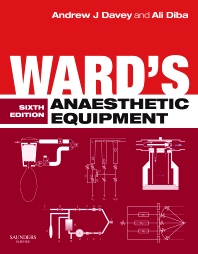 Cover image for Ward's Anaesthetic Equipment