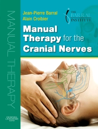 Cover image for Manual Therapy for the Cranial Nerves