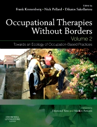 Cover image for Occupational Therapies without Borders - Volume 2