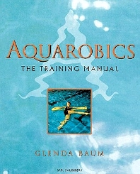 LIC - AQUAROBICS - 1st Edition - ISBN: 9780702022340