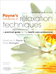 Cover image for Payne's Handbook of Relaxation Techniques