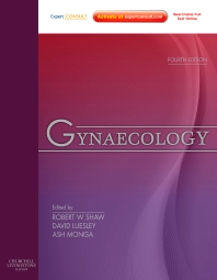 Cover image for Gynaecology