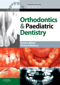 Cover image for Clinical Problem Solving in Orthodontics and Paediatric Dentistry
