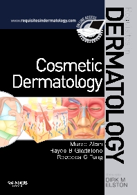 Cover image for Cosmetic Dermatology