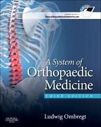 Cover image for A System of Orthopaedic Medicine