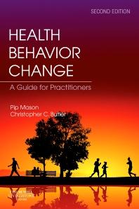 Cover image for Health Behavior Change
