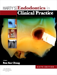 Harty's Endodontics in Clinical Practice - 6th Edition