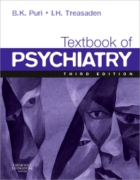 Cover image for Textbook of Psychiatry