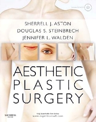 Cover image for Aesthetic Plastic Surgery with DVD