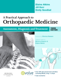 Cover image for A Practical Approach to Orthopaedic Medicine