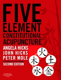 Cover image for Five Element Constitutional Acupuncture
