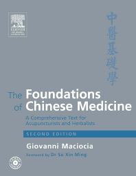 LIC - Foundations of Chinese Medicine