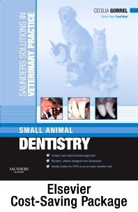 Saunders Solutions in Veterinary Practice: Dentistry, Ophthalmology, Dermatology Package - 1st Edition - ISBN: 9780702032363