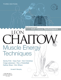 Cover image for Muscle Energy Techniques E-Book