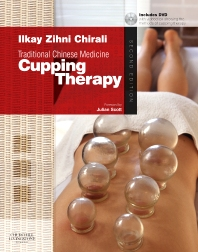 Cover image for E-Book - Traditional Chinese Medicine Cupping Therapy