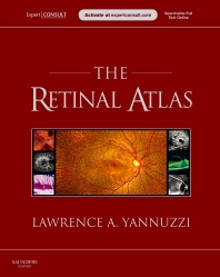 Cover image for The Retinal Atlas
