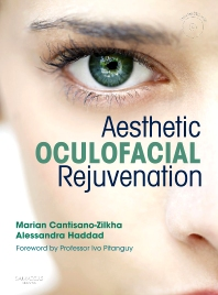 Cover image for Aesthetic Oculofacial Rejuvenation with DVD