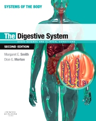 Cover image for The Digestive System