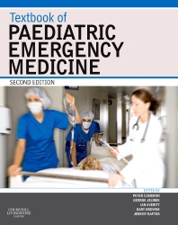 Textbook of Paediatric Emergency Medicine - 2nd Edition - ISBN: 9780702033681, 9780702056369