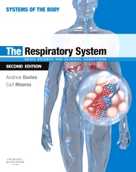 The Respiratory System - 2nd Edition - ISBN: 9780702033704, 9780702050725