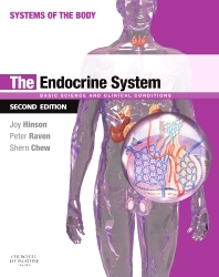 Cover image for The Endocrine System