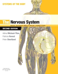 The Nervous System - 2nd Edition - ISBN: 9780702033735, 9780702049279