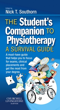 Cover image for The Student's Companion to Physiotherapy