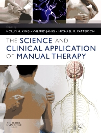 Cover image for The Science and Clinical Application of Manual Therapy