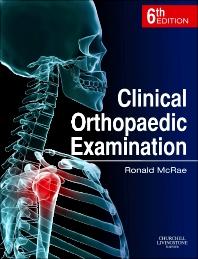 CLINICAL ORTHOPAEDIC EXAMINATION ED/2011