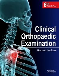 Cover image for Clinical Orthopaedic Examination