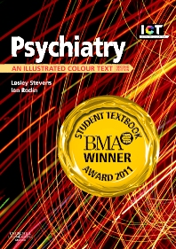 Cover image for Psychiatry