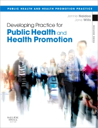 Book Series: Developing Practice for Public Health and Health Promotion