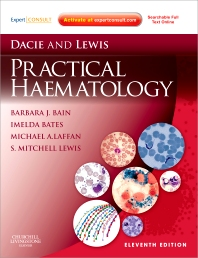 Dacie and Lewis Practical Haematology - 11th Edition - ISBN: 9780702034084, 9780702057540