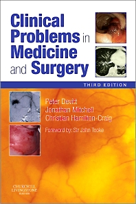 Clinical Problems in Medicine and Surgery - 3rd Edition - ISBN: 9780702034091, 9780702048814