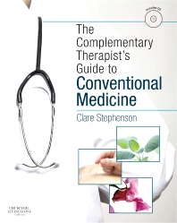 Cover image for The Complementary Therapist's Guide to Conventional Medicine