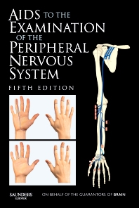 Cover image for Aids to the Examination of the Peripheral Nervous System
