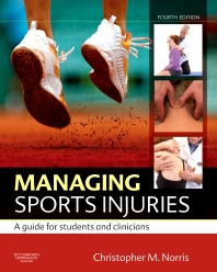 Cover image for Managing Sports Injuries