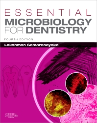 Cover image for Essential Microbiology for Dentistry
