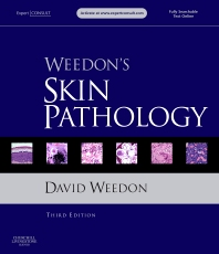Cover image for Weedon's Skin Pathology