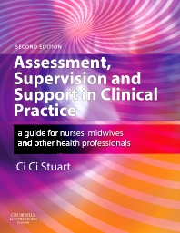 Assessment Supervision and Support in Clinical Practice E-Book