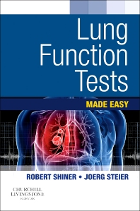 Lung Function Tests Made Easy - 1st Edition - ISBN: 9780702035203, 9780702058127