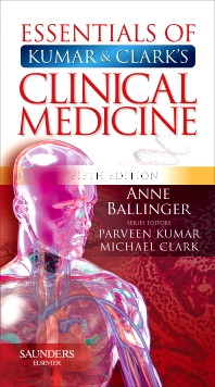 Essentials of Kumar and Clark's Clinical Medicine - 5th Edition - ISBN: 9780702035241, 9780702050145