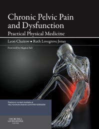 Cover image for Chronic Pelvic Pain and Dysfunction